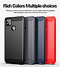 TPU чехол накладка Urban для Xiaomi Redmi 9C (4 цвета)