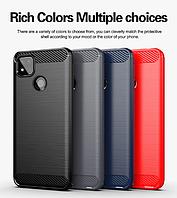 TPU чехол накладка Urban для Xiaomi Redmi 9C (4 цвета), фото 1