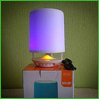 [ОПТ] Портативная колонка, ночник, светильник с Bluetooth,МР3,USB,microSD,SPS E 304T+BT