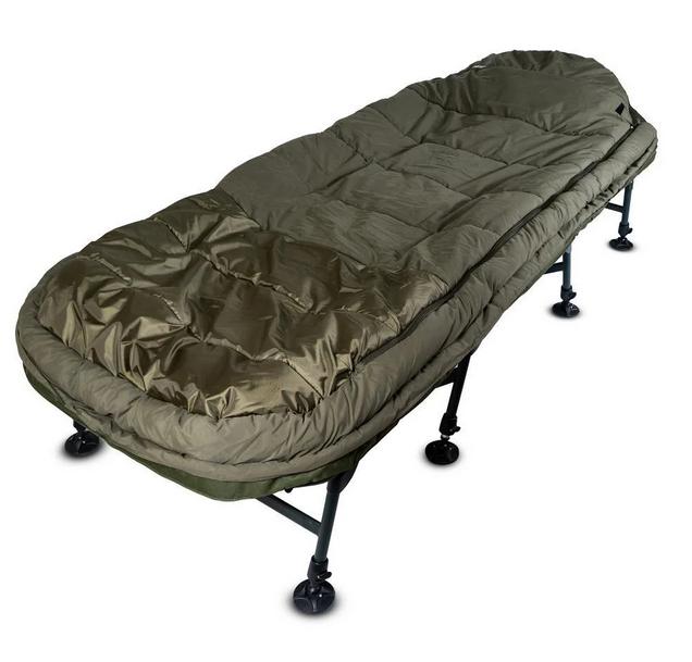Коропова розкладачка Ranger BED 85 Kingsize Sleep + безкоштовна доставка