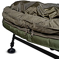 Коропова розкладачка Ranger BED 85 Kingsize Sleep + безкоштовна доставка, фото 5