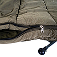 Коропова розкладачка Ranger BED 85 Kingsize Sleep + безкоштовна доставка, фото 6