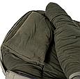 Коропова розкладачка Ranger BED 85 Kingsize Sleep + безкоштовна доставка, фото 7