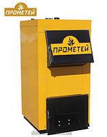 Твердотопливный котел Прометей КТБ-14