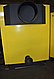 Жаротрубный водогрейный котел на твердом топливе 300 кВт Kronas Heat Master SH с блоком автоматикой, фото 2