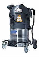 Безопасный промышленный пылесос Nilfisk IVB 7X ATEX Z22 для сухой и влажной уборки