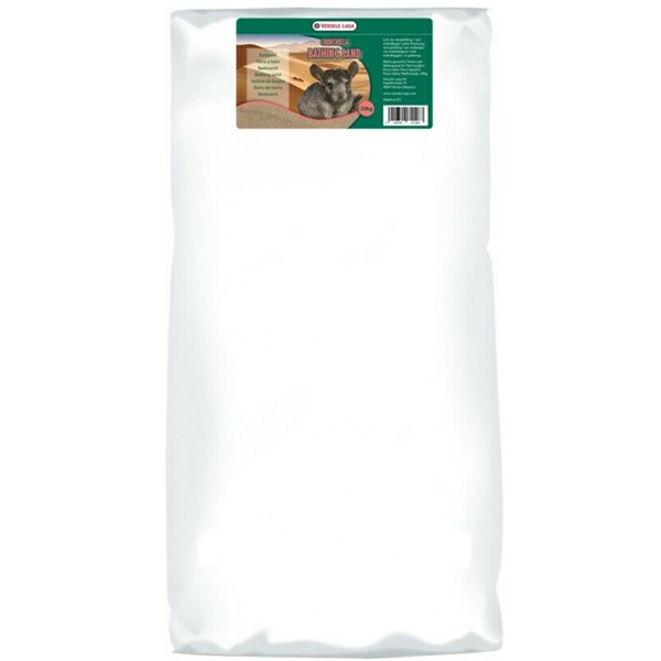 Песок для купания шиншилл Versele-Laga Chinchilla Bathing Sand 20 кг
