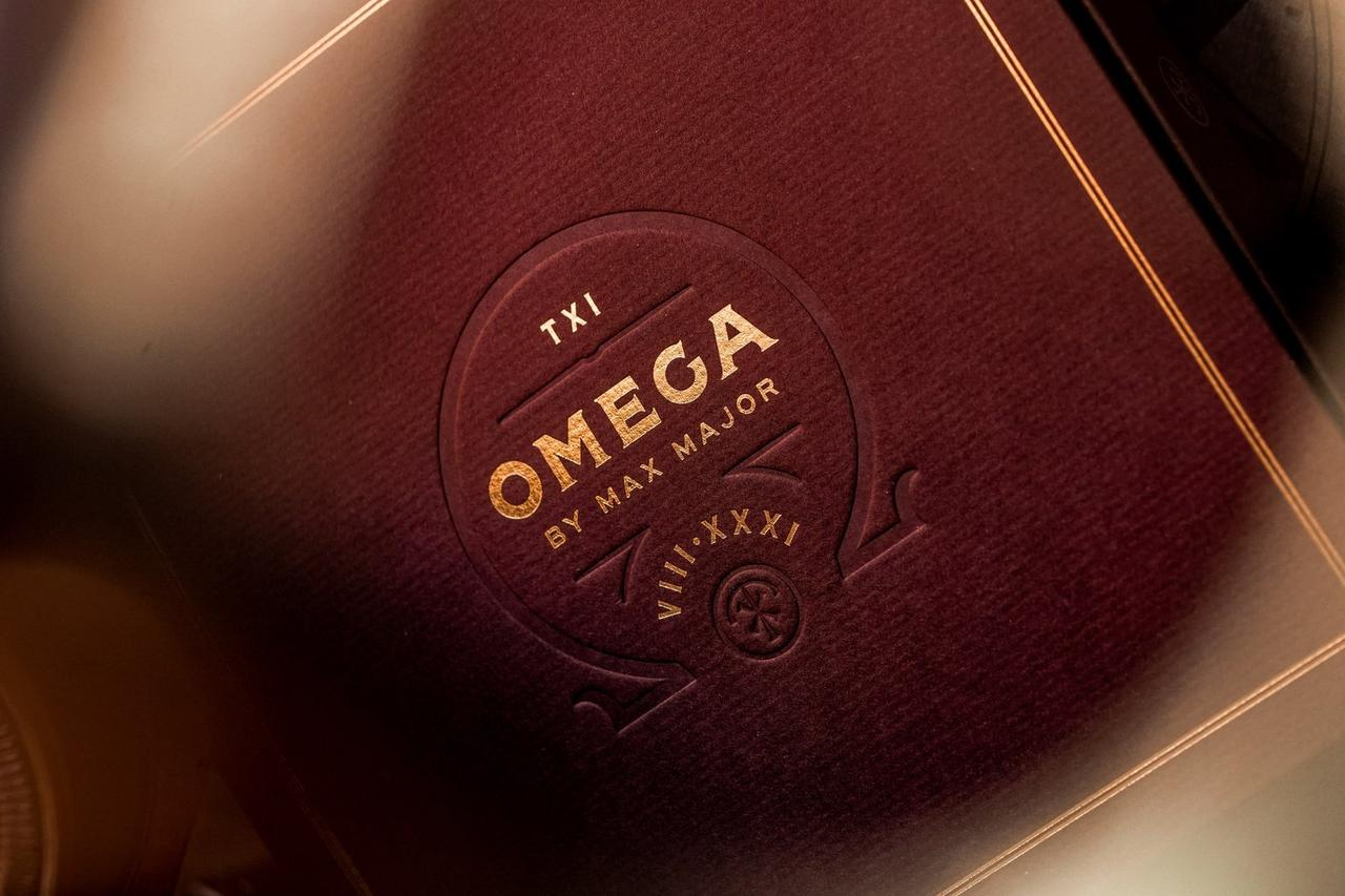 Реквизит для фокусов | Omega by Max Major