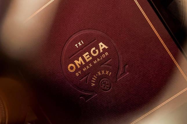Реквизит для фокусов | Omega by Max Major, фото 2