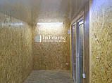 Мобільний офіс з морського контейнера, фото 5