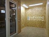 Мобильный офис из контейнера / Производство, фото 4