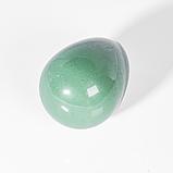 Яйцо из нефрита, 653ФГН, фото 3