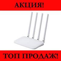 Роутер Хiaomi WiFi MiRouter 4C (White)! Новый