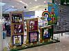Дизайн магазина детских игрушек, проект магазина