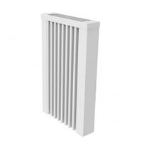 ТЕПЛО-ПЛЮС обогреватель теплоаккумуляционный с терморегулятором Тип-2 600 Вт