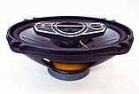 Автомобильные колонки динамики Pioneer TS-A6995S Овалы 600 Вт, фото 5