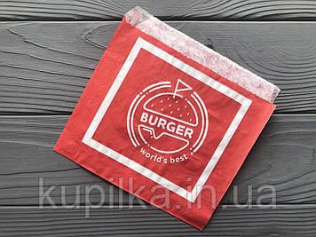 Упаковка для бургера 916Ф