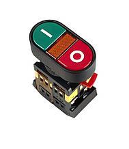 "Кнопка APBB-22N ""I-O"" TechnoSystems TNSy5500640"