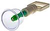 Вакуумные массажные антицеллюлитные банки с насосом для домашней терапии Pull Out a Vacuum Apparatus 24 шт, фото 2
