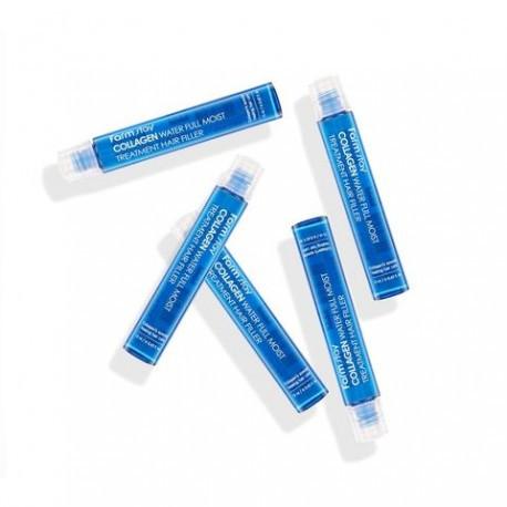 Коллагеновый филлер для волос Farmstay Collagen Water Full Moist Treatment Hair Filler