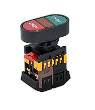 "Кнопка APBB-22N ""ПУСК-СТОП"" TechnoSystems TNSy5500641"