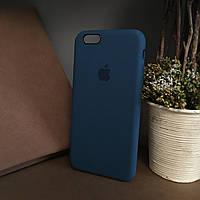 Чехол бампер silicone case для Iphone 6 / 6s . Силиконовый чехол накладка на айфон 6 / 6s