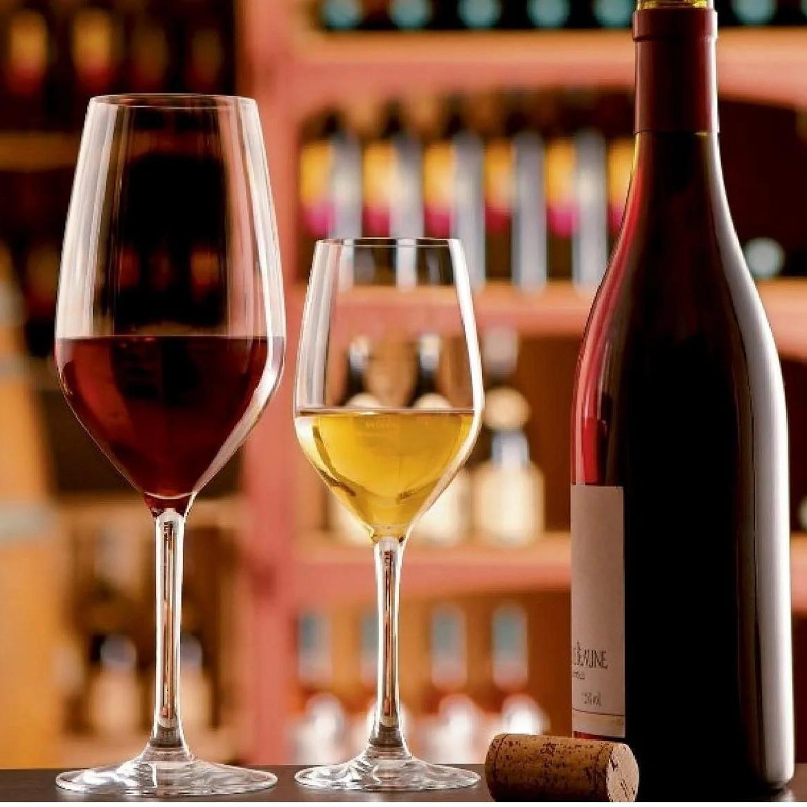 Большой стеклянный бокал для красного вина Arcoroc «Селест» 450 мл (N3209)