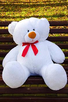 Плюшевий ведмедик Пух 80 см Білий