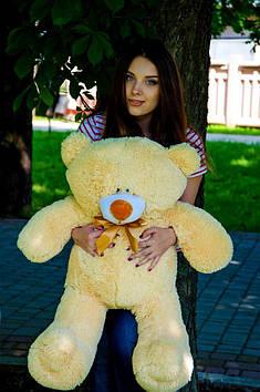 Плюшевий Ведмедик Пух 80 см Медовий