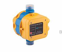 Контролер тиску WOMAR LS-8 AT (1 м. каб.з євровилкою) з автомат. перезап.