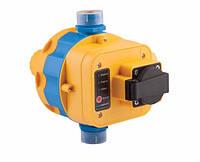 Контролер тиску WOMAR LS-8R c розеткою (1 м. каб.з євровилкою)