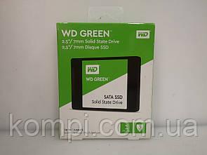 """Диск SSD Western Digital Green 2.5"""" 1TB WD (WDS100T2G0A)"""