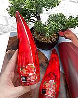 Гель для ухода за кожей лица и тела с экстрактом томата