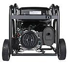 Генератор HYUNDAI HHY 10050FE-3 (7,5 кВт), фото 7