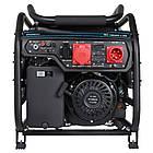 Генератор HYUNDAI HHY 10050FE-T ATS (8 кВт), фото 5