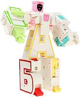 Робот Трансформер Алфавит, фото 1