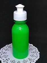 Флуоресцентний пігмент світло-зелений рідкий 100грам (1шт)