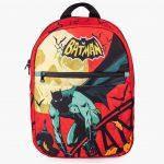 Рюкзак — Batman