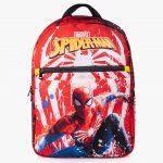 Рюкзак — Spider-man