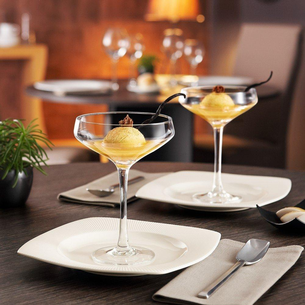 "Набор стеклянных бокалов для коктейлей Arcoroc ""Cabernet"" 300 мл 6 шт (N6815)"