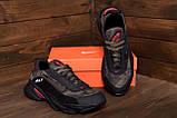 Чоловічі шкіряні кросівки NIKE AIR 270, фото 8