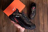 Чоловічі шкіряні кросівки NIKE AIR 270, фото 10