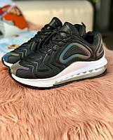 Женские обувь 720 чб черные, фото 1