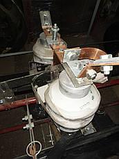 Изолятор ИОС 10-500 УХЛ1. Разъединители типа ИОС 10/500 УХЛ1. Опорно-стержневой фарфоровый изолятор ИОС 10/500, фото 3