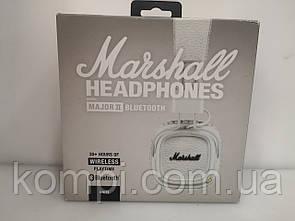 Навушники безпровідні Marshall Major II Bluetooth (Оригінал)