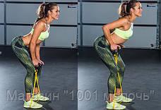 Набор эспандеров для упражнений Bends 5 шт., фото 3