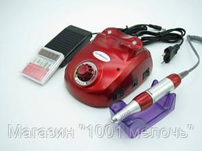 Машинка для педикюра Beauty nail DM-9-1/ 208, фото 2