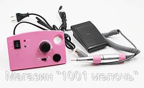 Машинка для педикюра Beauty nail DM 8-1 /211, фото 3