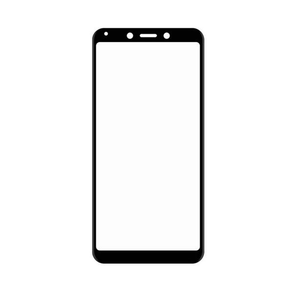 Захисне скло Xiaomi Redmi 6a 3D Pro (чорне) Gelius