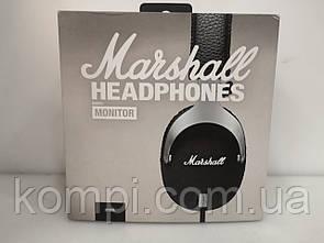 Навушники Marshall MONITOR (Оригінал)